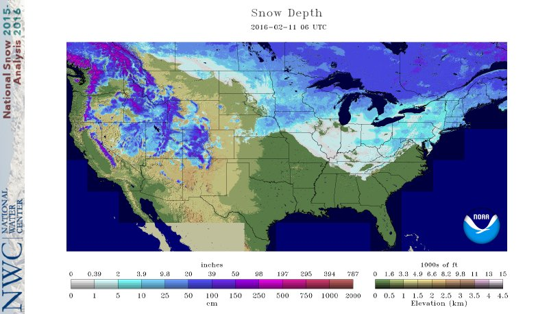 2-11 Snow Cover