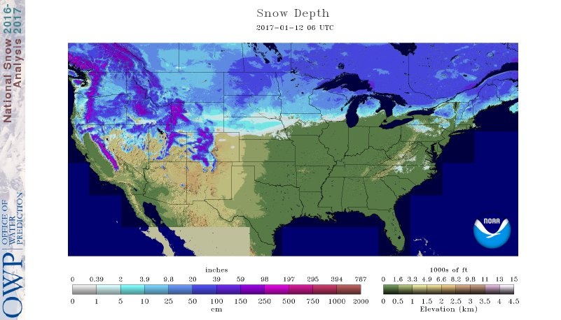 1-12 Snow Cover