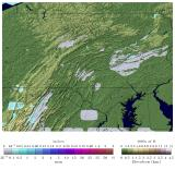 Thumbnail image of Modeled Non-Snow Precipitation