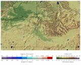 Thumbnail image of Modeled Average Snowpack Temp